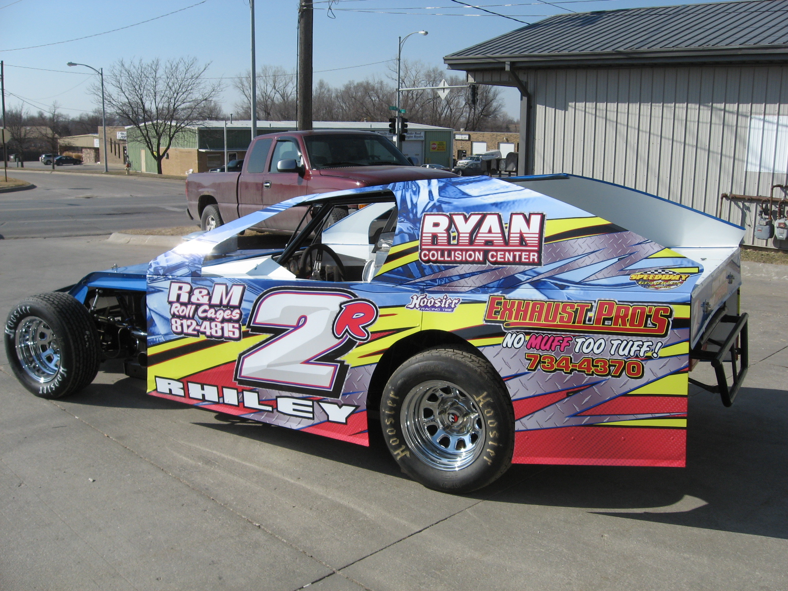 Imca Modified For Sale In Iowa  Website of betenote!